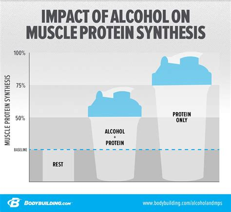 alcohol effects in muscle health picture 1