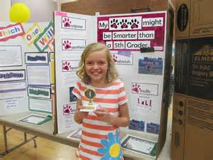 grade 5 science fair projects picture 9