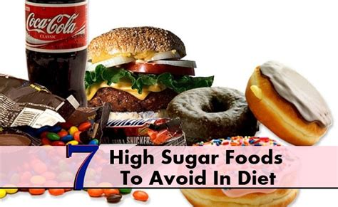 avoiding sugar in your diet picture 8
