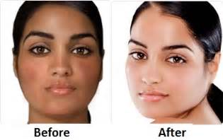 how safe are th creams that darken your picture 2