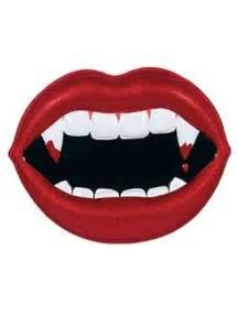 vampire lips picture 2