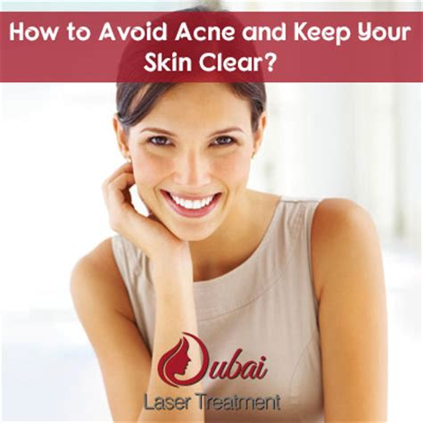 how to keep my skin clear picture 1