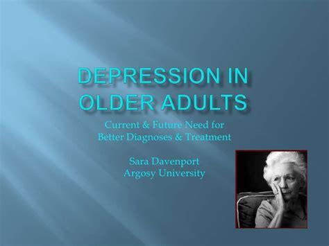 aging and depression picture 6