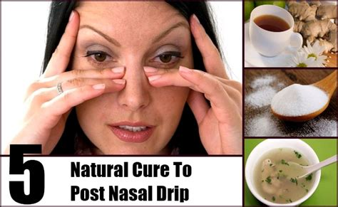 what herbs can stop a post nasal drip picture 15