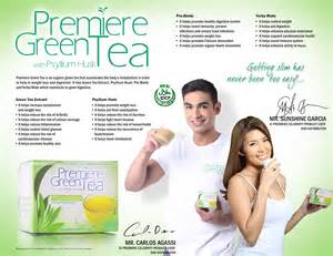 premiere green tea and glutafit reviews picture 1