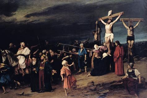 men crucified pics picture 7