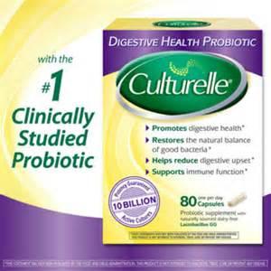 culturelle probiotic picture 5