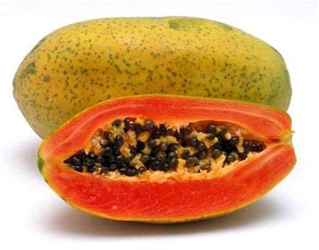 papaya for skin picture 5