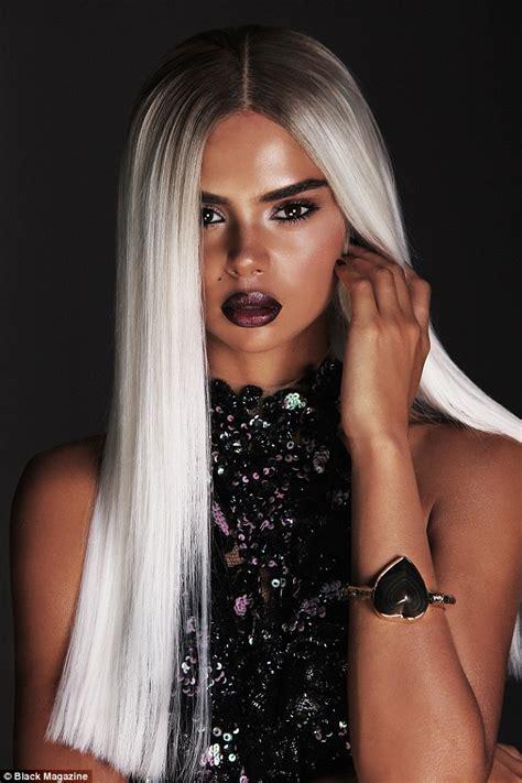 aboriginal blonde hair picture 6