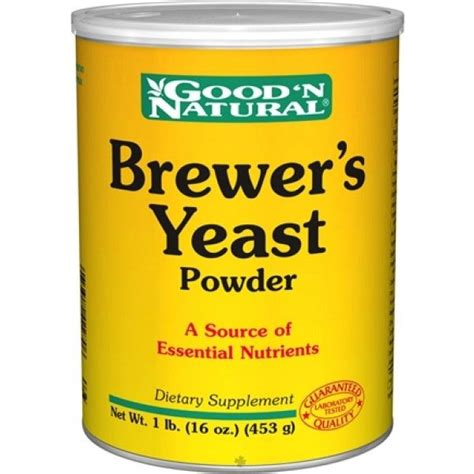 brewers yeast for plumper boobs picture 9