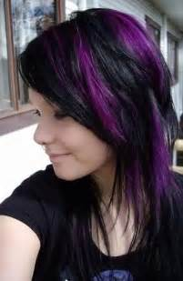 black hair ideas picture 11