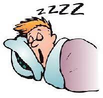 cartoons sleeping picture 14