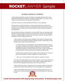 joint power of attorney form picture 19