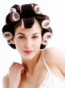 men's hair curler stories picture 1