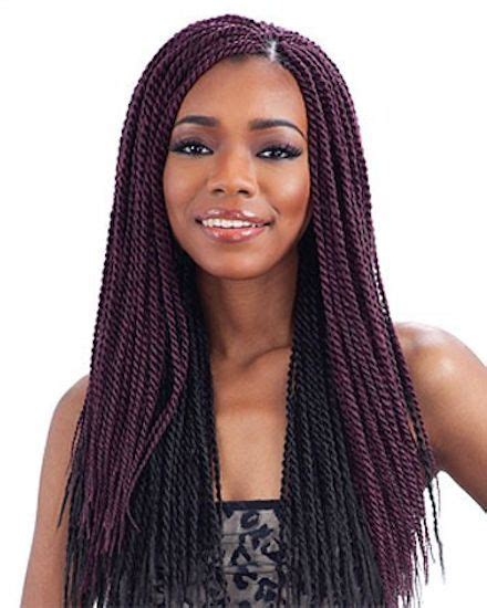 cork hair extensions for braids picture 6