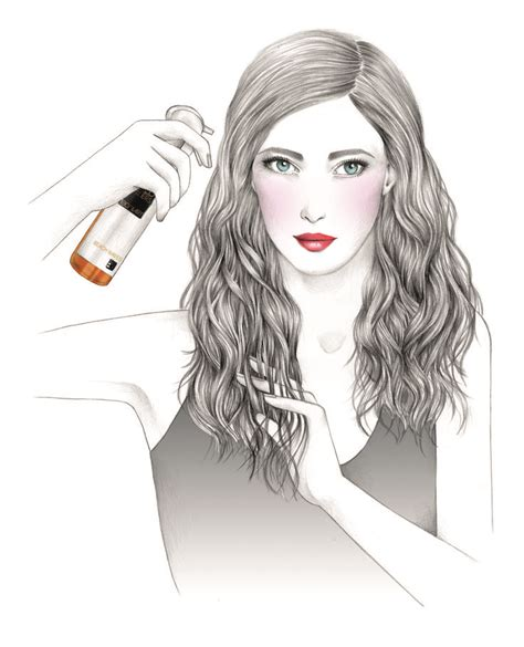 beachwaves hair mist picture 9