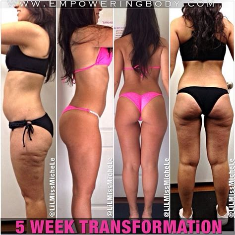 can weight training remove cellulite from legs picture 1