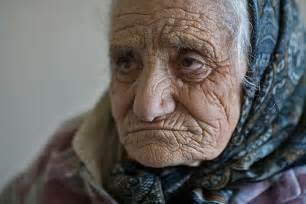 elderly womans secret to no wrinkles picture 2