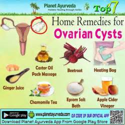 cysts on ovaries herbal products picture 7