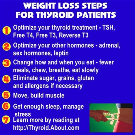 weight loss and thyroid picture 1