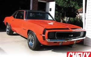chevy muscle car clubs picture 2