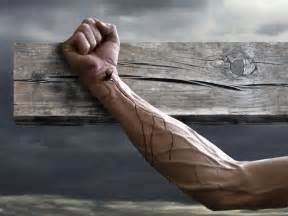 crucified women nailed vid os picture 10