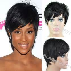 natural black hair cuts for african americans picture 3
