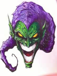 green goblin picture 2