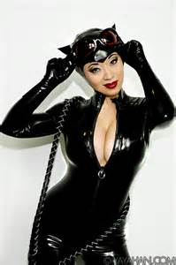 catwoman breast expansion picture 9