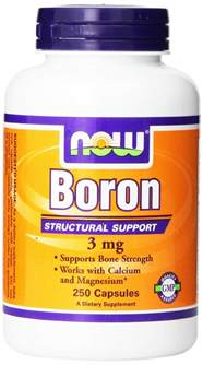 boron citrate benefits testosterone picture 1