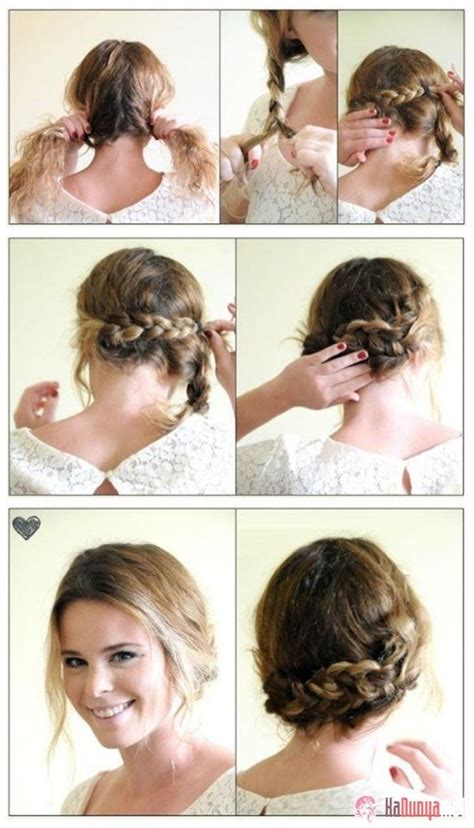 easy to do hair styles picture 9
