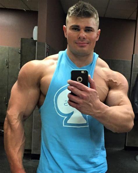 all manhood bodybuilder pectorals biceps bulge picture 2