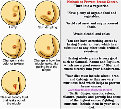 foods to dissolve breast lumps picture 15