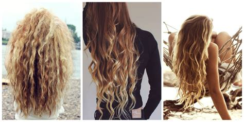 beach waves for hair picture 9
