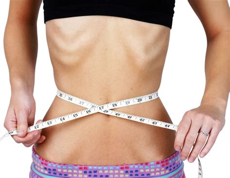 anorexic weight loss rate picture 1