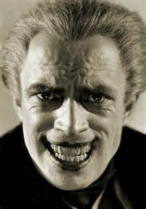 a man who laughs will show his teeth picture 1