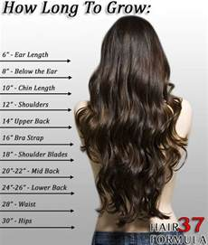 how long does it take hair to grow 6 inches picture 1