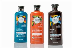 Herbal essence hair picture 3