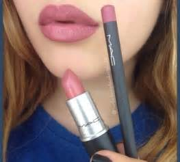 Mac lip pencil mauve picture 18