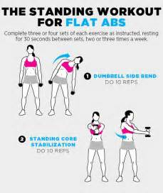 ab muscle exercise picture 18