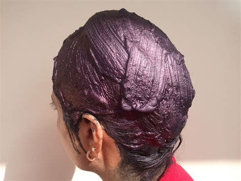 recipe for homemade relaxer for african hair picture 5