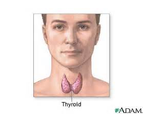 can thyroid nodules can heart palpatations picture 6