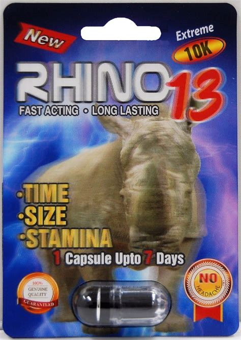 rhino 7 supplements picture 10