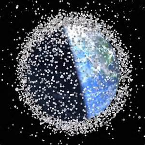space debris picture 10