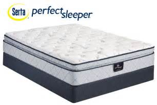 prices on serta perfect sleeper mattress picture 5
