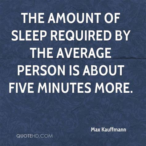 average amount of sleep picture 14