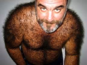 bear-chested men picture 10