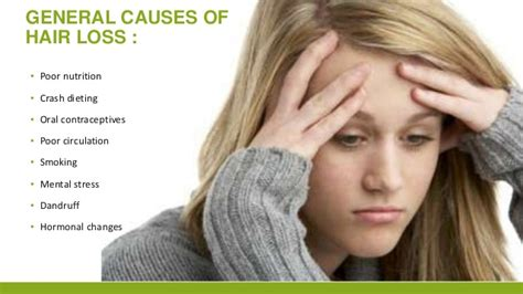 causes of hair loss in women picture 1