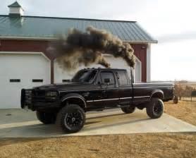 black smoke diesle picture 1