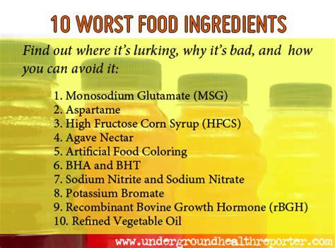 dangerous diet drink ingredient picture 5